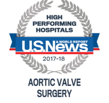 Aortic Value Surgery